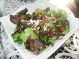 Salad for Ratatouille