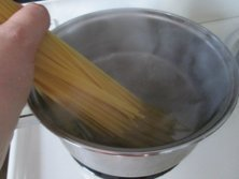 Starting the Spaghetti