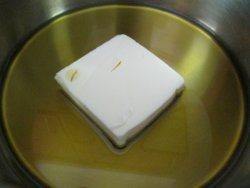 Butter and Olive Oil