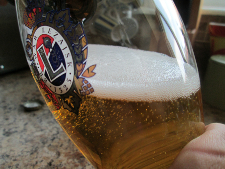 Beer for Baked Chicken Breast Recipe