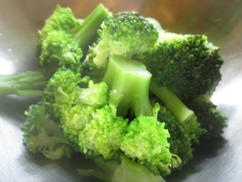 Broccoli Sides