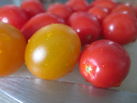 Cherry Toms