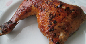 sweet and sour chicken breast marinade