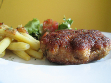 Chicken Cutlet Recipes Memories From Polan
