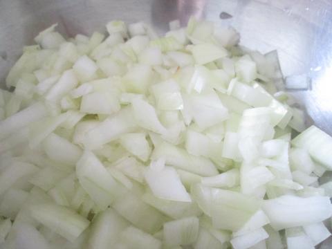 Chopped Onions