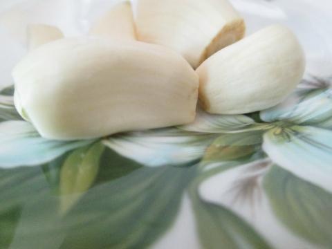 Garlic Fajitas