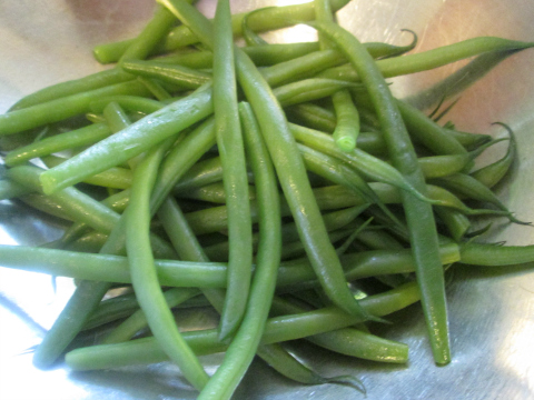 Green Bean Sides