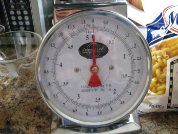 Dry Weight Scale
