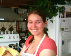 Monika Fraczek: Happy Tears!