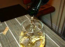 Wine and Spirits!