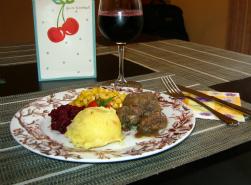 Monika Fraczek's Chicken Liver Recipes