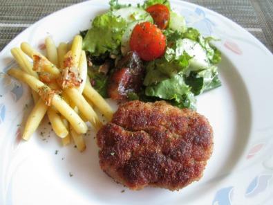 Ground Chicken Recipes