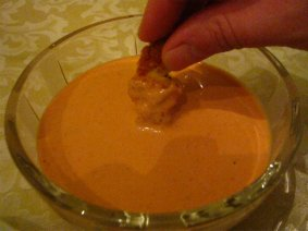 Dipping Sauce for Chicken Nuggets